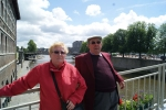 Deux touristes