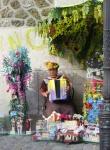 L'accordéoniste de la Butte Montmartre