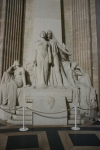 Statues du Hall