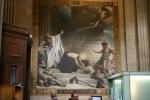 Tableau Martyre de St DENIS