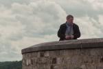 Christian, guetteur de la Citadelle