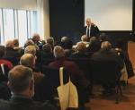 Presentation par D.RIQUET