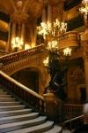 Accès au Grand Escalier