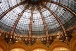 Rotonde des Galeries Lafayettes