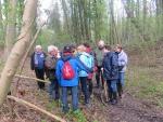 Groupe en Forêt