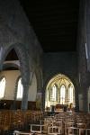 Intérieur Eglise St Pierre