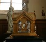 Chasse St Mansuete Shrines