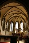 Coeur de l'église St Pierre