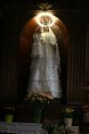 Vierge illuminée-Chapelle dans Lessines