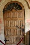 Porte très ancienne