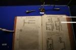 outils et recueil de trépanation