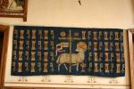 Tapisserie Agneau Mystique(3eme quart du 15eme siècle)