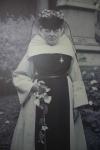Dernière Mère Supérieure (Dcd en 1987)