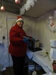 Nadine et sa soupe à l'oignon (Crespin)