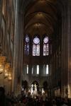 Notre Dame,nef principale