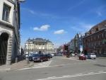 Place Pierre DELCOURT et Hôtel de ville