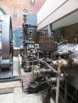 Machine à vapeur produisant l\'énergie