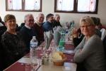 Repas du Midi à La Charrue