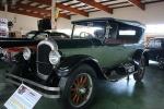 Chrysler  Model 70 TOURER 1924
