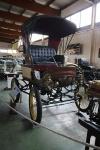Toledo Steamer 1901 (vapeur)