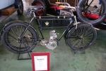 Moto Peugeot ANTOINE 200cc 1906