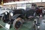 Panhard&Levassor X36-1932 dans l\'état