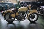 Moto anglaise Royal Enfield