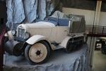 Citroen Kegresse P17-1931