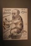 Musée des Horreurs (satirique)