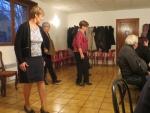 Intermède dansant